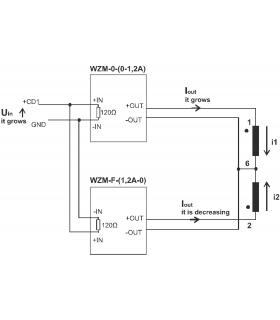 WZM-O-(0A…1.2A), WZM-F-(1.2A…0A)